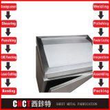 Precision OEM Stainless Steel Metal Processing for Fabrication