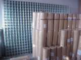 Galvanized /Stainless Steel/Welded Mesh Panels