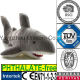 Microwave Heat Bag Plush Toy Shark