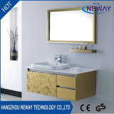High Quality Wall Mounted Stainless Steel Bathroom Cabinet