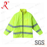 2016 Stylish Unisex Safety Jacket (QF-563)
