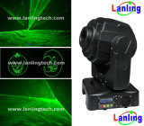 300mw Green Moving-Head Animation Laser Light