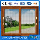 Anti-Theft Diamond Mesh Screen Windows