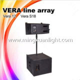 High Quality Vera Series Line Array Speaker System