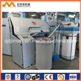 Cotton Carding Machine with Single Cylinder Double Doffer