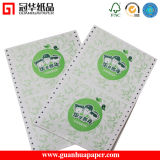 ISO Advanced Quality Printing Continuous Computer Paper