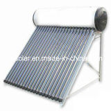 Pressurized Solar Water Heater , heat pipe pressurized solar water heater