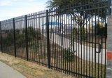 High Security Fence/3rails Tubular Industrial Security Fence (XM3-35)