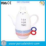 Unique Tea for One Lovely Rabbit Tea Set