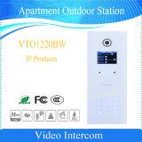 Dahua Outdoor Station IP65 Door Intercom (VTO1220BW)