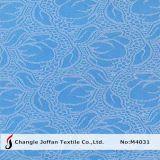 Textile Elastic Eyelet Lace Fabric (M4031)