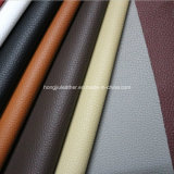 PVC Automotive Upholstery Leather (HS034#)
