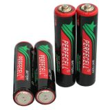 Super Heavy Duty R03p AAA Um-4 1.5V Dry Battery