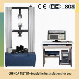 Computer Control Electronic Universal Testing Machine for Tension Test
