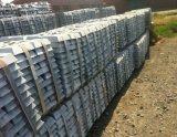 Zinc Alloy / 98.7-99.995% Zinc Alloy Use Special High Grade Zinc Ingot