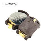 Lithium Battery Holder for Cr2032 (BS-2032-8)