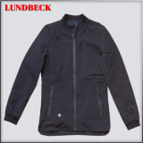 Hot Sell Black Outer Wear for Men Fashion Jacket