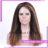Unprocessed Wholesale Virgin Indian Remy Full Lace Wig