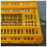 Plastic Chicken Cage for Transportation