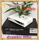 Dreambox Dm800HD Se with WiFi SIM A8p Dm 800se A8p (Can Flash the Original Software)