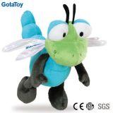 High Quality Custom Plush Dragonfly Stuffed Soft Toy