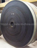 Oil Resistant Nylon Canvas Rubber Conveyor Belt