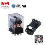 General Purpose Relay/Industrial Relays (HHC68B-3Z)