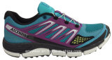 Ladies Women′s Gym Sports Shoes Running Footwear (515-3517)