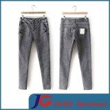 Women′s Stretch 5 Pocket Skinny Jeans (JC1328)