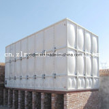 SMC Water Treatment Tank Water Tank Water Filter
