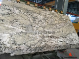 New Blue Ice Marble Slab for Countertop, Wall Decoration