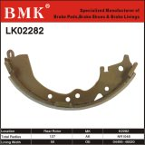 Premium Quality Brake Shoes (K2282) for Japanese Car