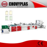 Automatic Plastic Bag Making Machine (CW-800ZD)