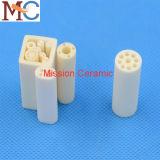 Custom High Quality 99 Alumina Ceramic Tube