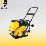 170f 4HP Diesel Engine Driven 107kg 235 Lbs Forward Vibratory Earth Plate Compactors