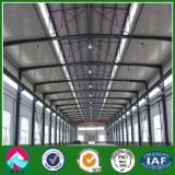 Light Steel Structure Storage Shed / Warehouse (XGZ- SSW 269)