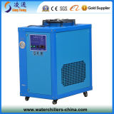 Small Air Cooled Type Industrial Water Chiller