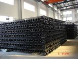 Power Plant Use Galvanized\Organic Silicon Filter Cage