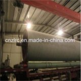 GRP FRP Mandrel Die for Filament Winding Pipe Mould