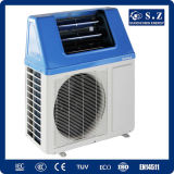Heating 3kw 5kw 7kw 9kw Cop5.32 Solar Power Heat Pump