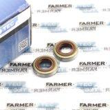 Brushcutter Oil Seal Set for Stihl Fs120 Fs200 Fs250 Brush Cutter