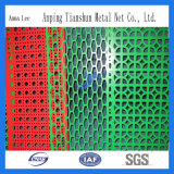 Perforated Metal Sheet Wire Mesh