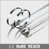 304 Stainless Steel Cable Ties