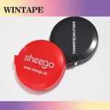 Custom Printed 1.5m Mini Round Shape Tape Measure