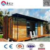 Easy Construction Prefab Movable Home/Contaniner Office Home/Modular Casa