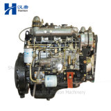 Isuzu 4BD1T diesel auto motor engine for truck bus bulldozer