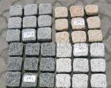 Cube/Paving Stone/Grey/Red/White/Tumbled/Sawn Cut/Natural Split