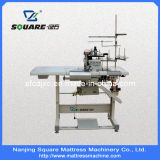 Heavy-Duty Mattress Panel Flanging Machine