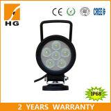 4.6inch18W 1620lm 18W Epistar Work Light for Truck