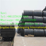 Reinforce/ Deformed Steel Wire Rod Q195, SAE1008b, SAE1006b